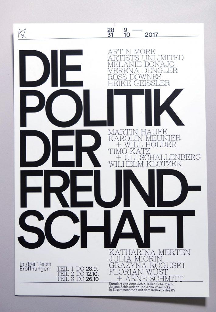 Julia Miorin_Ausstellungsankündigung_KV Leipzig.a